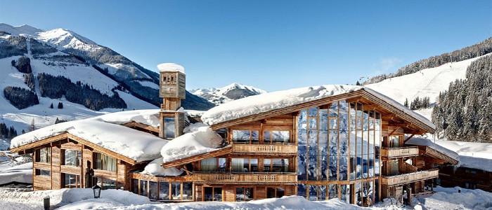 Hotel Solden - ideaal voor wintersport